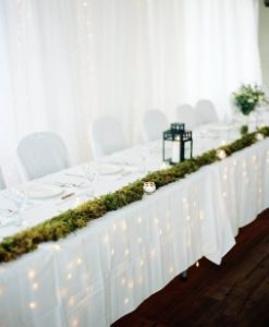 head-table
